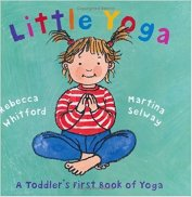 9. little yoga